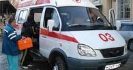 В Омске пьяный мужчина напал на врача скорой помощи