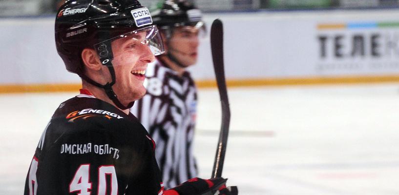 Сергей Калинин примет участие в чемпионате мира по хоккею