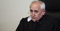 Сын Берга заявил, что его отец несколько раз встречался с судьей Москаленко в безлюдных местах