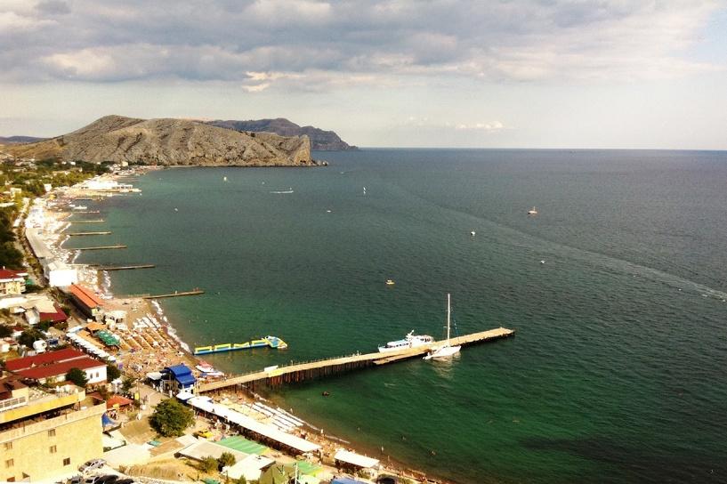 Война за свет: Украина вновь обесточила Крым