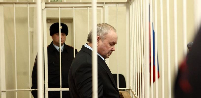 Шишов выступил в суде Владивостока с последним словом