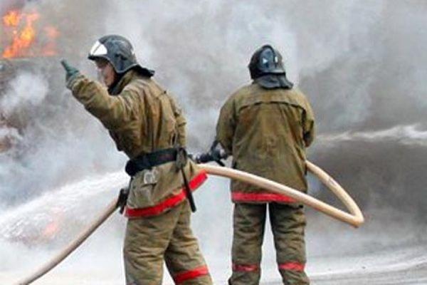 В Омске на пожаре погибла 93-летняя старушка
