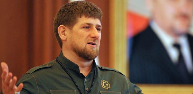 «Он не сможет приказывать командирам Нацгвардии стрелять в других военнослужащих Нацгвардии». Путин отобрал у Кадырова его армию