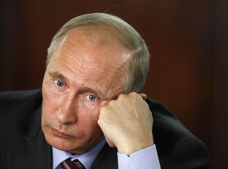 Владимир Путин изменил смысл жизни: «Это находится в основе всякого действия»