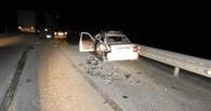На трассе «Тюмень — Омск» водитель фуры уснул за рулем и насмерть сбил инспектора ДПС