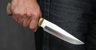 В Омской области мужчина убил беременную жену из-за ревности