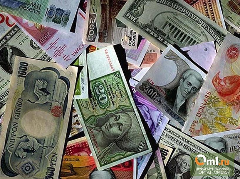 С какой валютой ехать за границу?