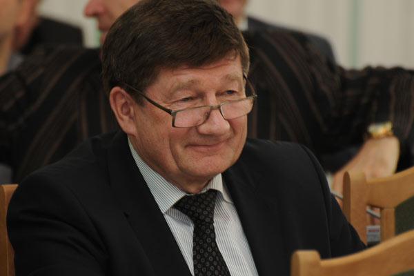 Двораковского включили в состав правительства Омской области