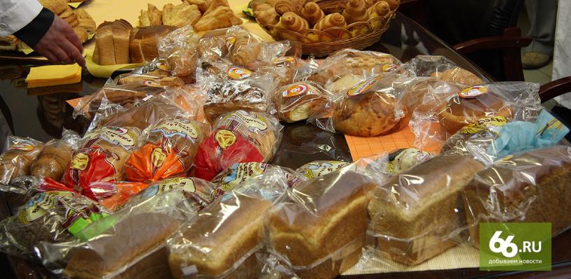 Цена на хлеб вырастет на 20% из-за подорожания пшеницы