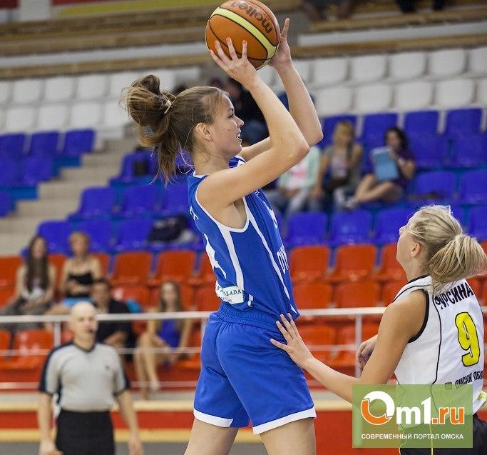 Омский баскетбольный «Авангард» завел страничку «ВКонтакте»