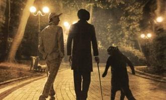 Роман «Мастер и Маргарита» экранизируют в Америке