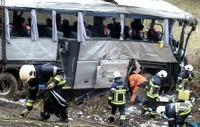 На помощь пострадавшим в Бельгии прилетел второй самолет МЧС