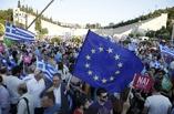 Итоги референдума: греки сказали нет международным кредиторам