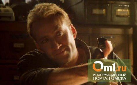 В Омске у таксиста угнали «шестерку»