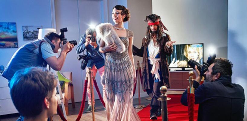 Омичей приглашают посетить «КиноСреду»