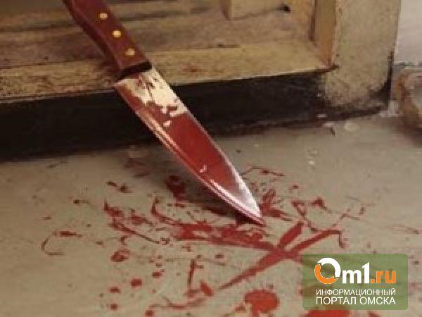 В Омской области на ферме убили скотника