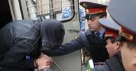 В Омске мужчина взял в заложники пятерых детей