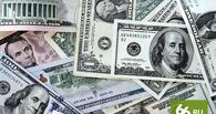 Впервые в марте доллар упал ниже 60 рублей