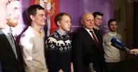 Рассмешили: Виктор Назаров даст омским КВНщикам 700 тысяч рублей