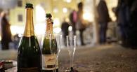 Студенту, который сбросил на голову омичке бутылку шампанского, ограничили свободу почти на два года