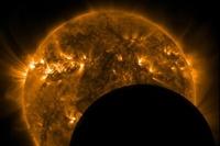Ученые нашли у Солнечной системы хвост