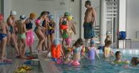 48 бассейнов в школах Омска остаются закрытыми