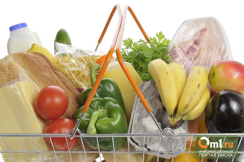 Врачи и диетологи составили рейтинг вредных продуктов