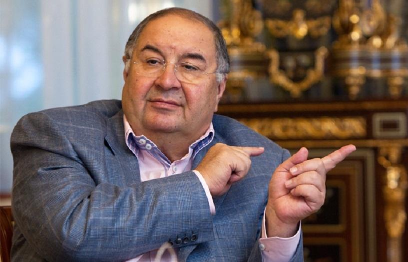 Олигарх Алишер Усманов дал еще 300 миллионов на зарплату Фабио Капелло