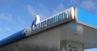 На заправке «Газпромнефти» произошел хлопок, после чего разрушилось здание