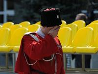 В Москве казаки станут таксистами