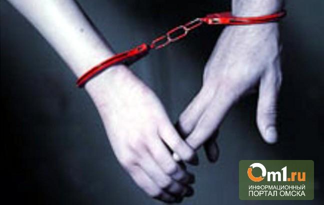 В Омске паре влюбленных-убийц вынесен приговор