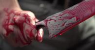 В Омской области сельчанин из ревности зарезал жену и едва не погиб от руки соседа