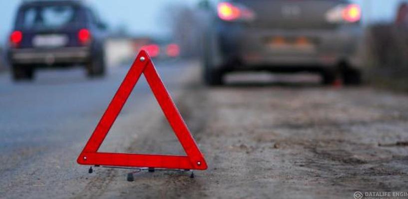 В ДТП на Левом берегу Омска пострадала 10-летняя девочка