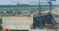 Почти 7 млн рублей выделят на восстановление Красногорского гидроузла, пострадавшего от паводка