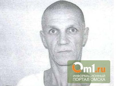 В Омске ищут бывшего уголовника и беременную женщину, подозреваемых в убийстве