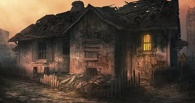 В Омской области мужчина прописал 8 нелегалов в дом без электричества