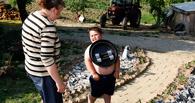 В Омской области появился мальчик, который притягивает металл