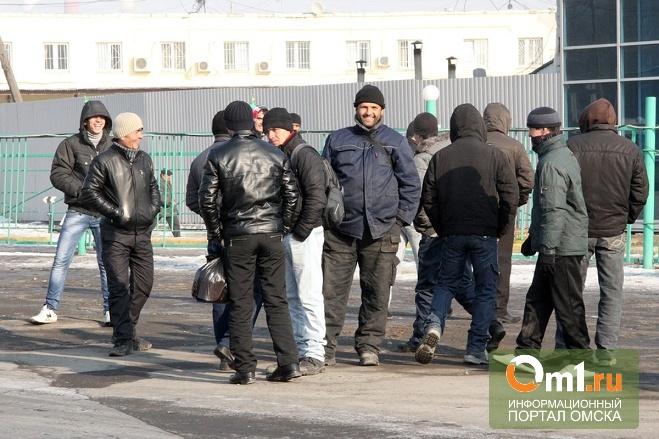 В России насчитали около 3,7 млн нелегальных мигрантов