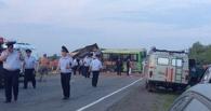 Сегодня и завтра состоятся похороны погибших в страшной аварии на Сыропятском тракте