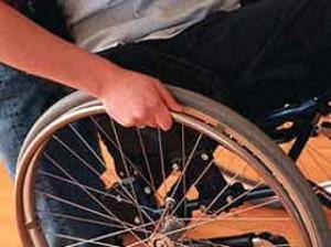 В Крутой Горке открывается спортивная комната для инвалидов