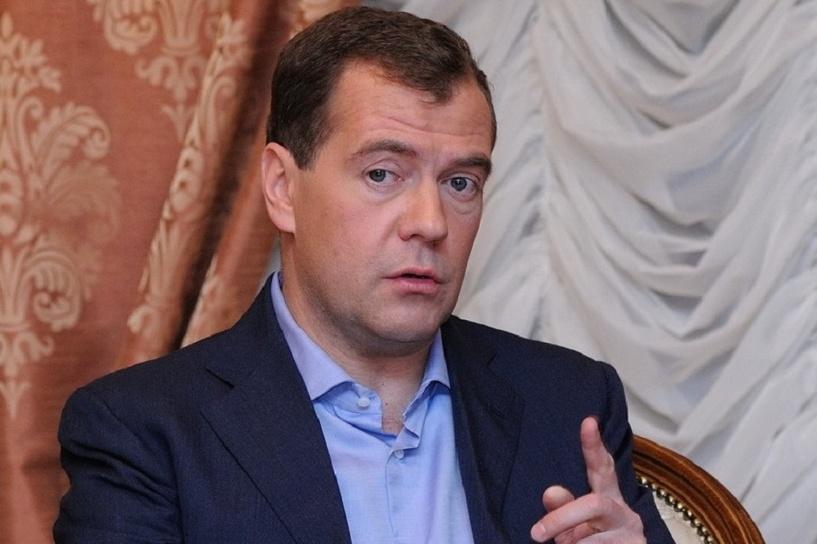 Дмитрий Медведев заявил, что не собирается уходить на пенсию