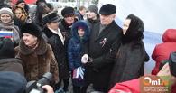 На День народного единства центр Омска перекроют (схема)