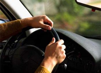 На трассе в Омской области погиб водитель