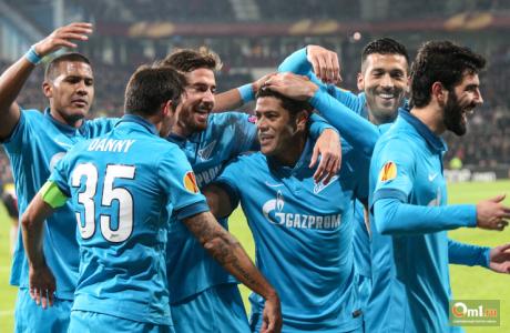 Как бы чего не вышло: УЕФА сделала все, чтобы «Зенит» не встретился с украинскими клубами