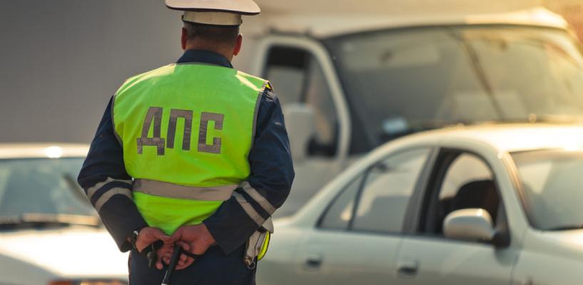 Среди водителей пассажирского транспорта пресекли свыше 16 тысяч нарушений ПДД