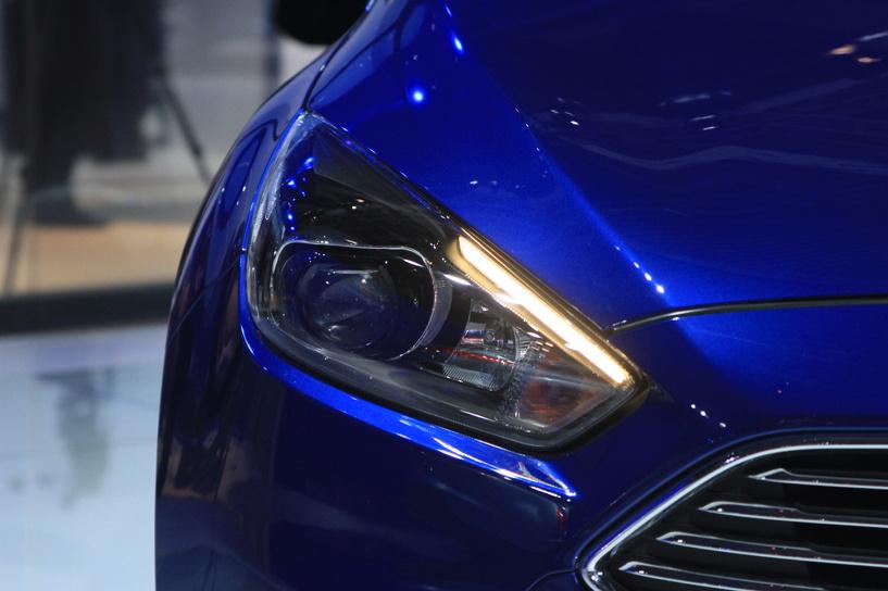 Кредитофокус 3.5: рестайлинговый бестселлер Ford придется ждать еще год