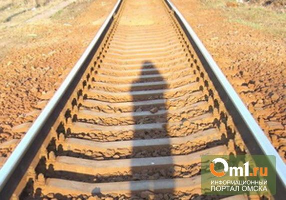 В Омской области выпускница школы бросилась под поезд