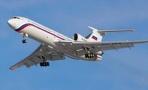 После авиакатастрофы в Сочи Минобороны откажется от использования Ту-154