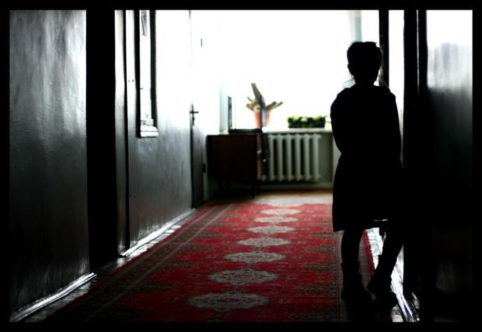 В Омской области из детдома бесследно пропала девочка
