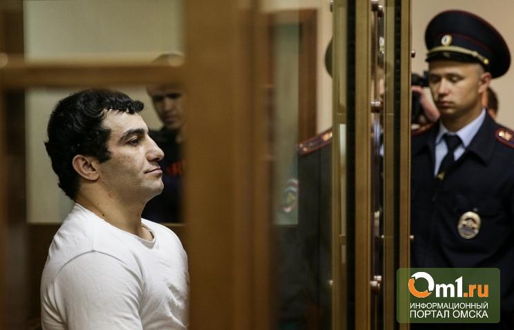 Орхан Зейналов отказался признаваться в убийстве жителя Бирюлево